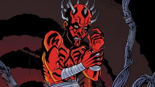 Behind the Spooky Scenes of IDW's Return to Vader's Castle #1 – Exclusive