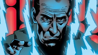 Inside the Cold Heart of Governor Tarkin in Return to Vader's Castle #2 – Exclusive