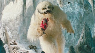 Quiz: Can You Guess the Star Wars Monster?