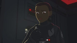 "Bucket's List Extra: 8 Fun Facts from ""Into The Unknown"" – Star Wars Resistance"