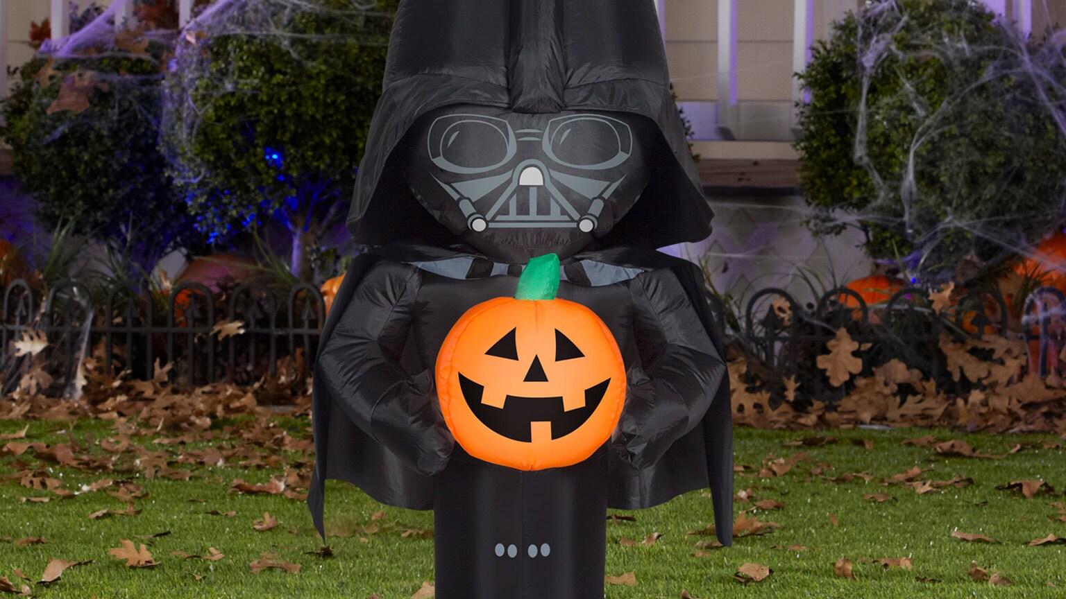 Star Wars Halloween Shopping Guide 2019