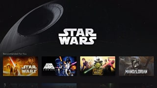 Here's Everything Star Wars Coming to Disney+ in the US on November 12