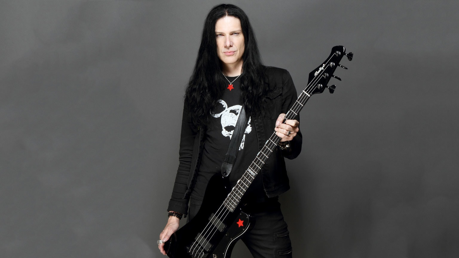 Todd Kerns Wants to Play a Gig on Tatooine