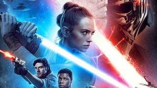 See the Official Star Wars: The Rise of Skywalker Theatrical Poster