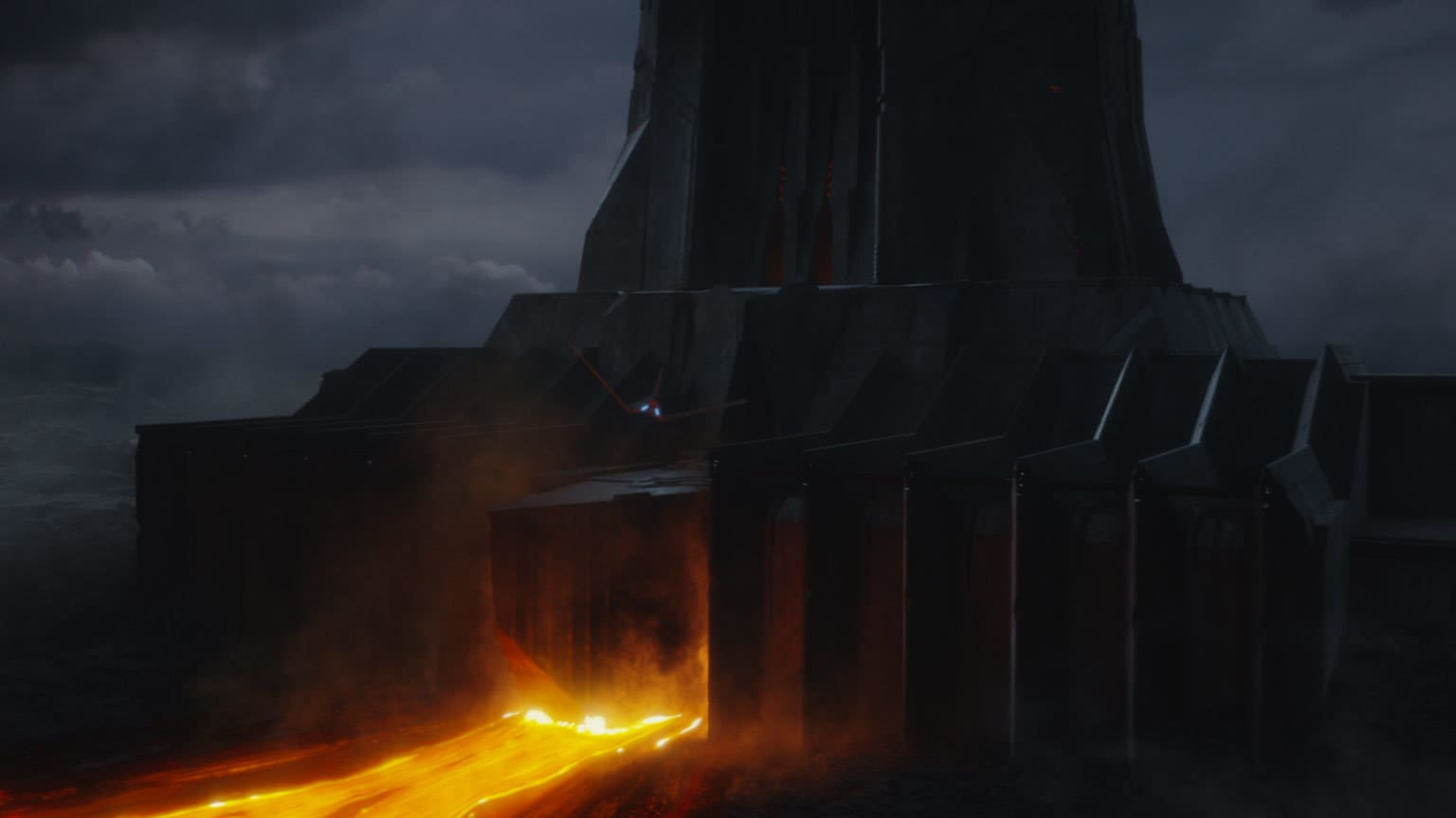 8 of the Scariest Places in Star Wars