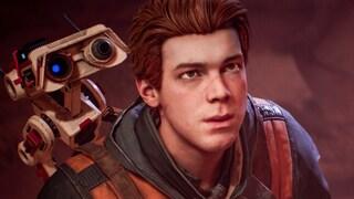 How Star Wars Jedi: Fallen Order Weaves an Authentic Jedi Story