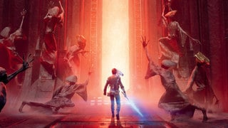 Check Out Never-Before-Seen Concept Art from The Art of Star Wars Jedi: Fallen Order – Exclusive