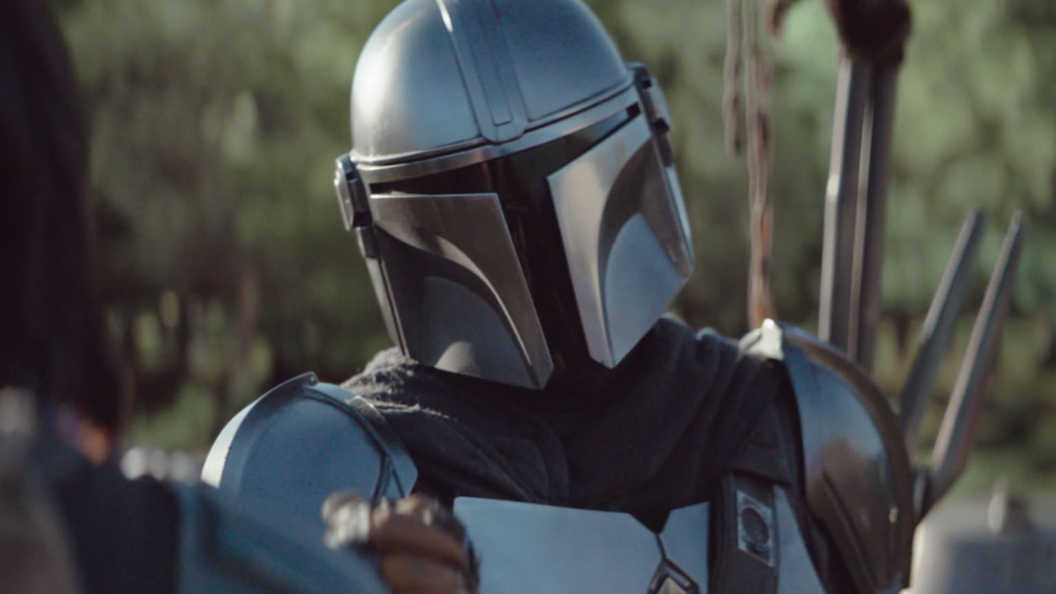 6 Things We're Excited About from the Latest Trailer for The Mandalorian