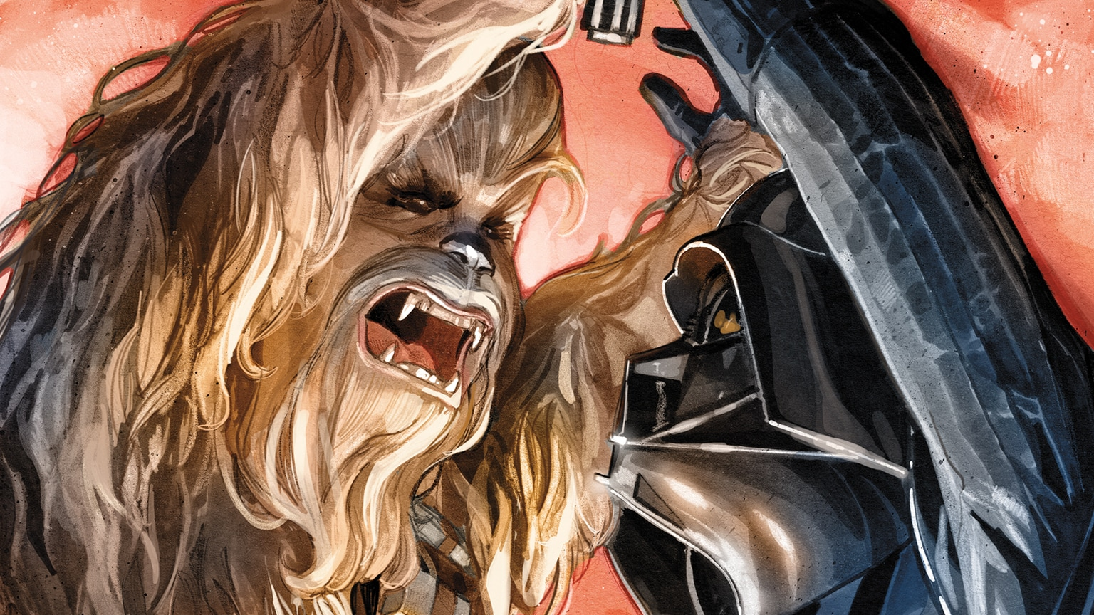It's Rebels and Rogues Versus the Empire in Marvel's Star Wars #74 – Exclusive