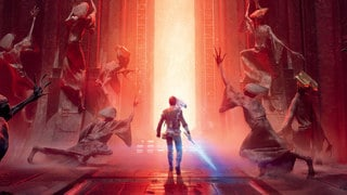 The Magic Within The Art of Star Wars Jedi: Fallen Order