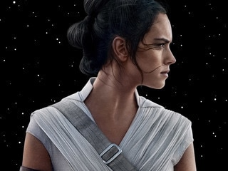 New Star Wars: The Rise of Skywalker Character Posters Revealed