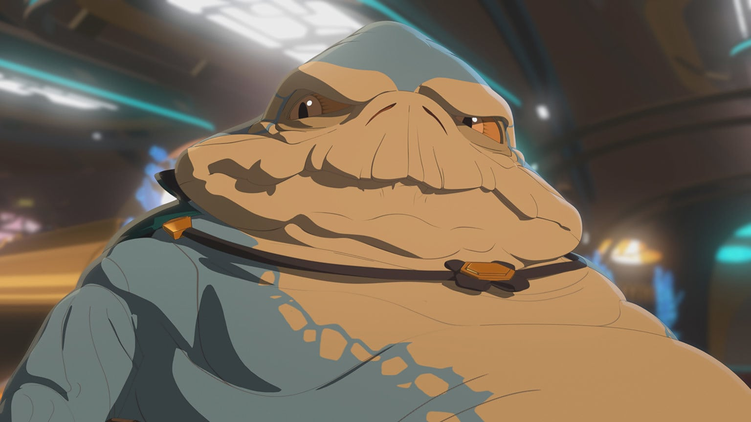 "Bucket's List Extra: 7 Fun Facts from ""The Voxx Vortex 5000"" – Star Wars Resistance"
