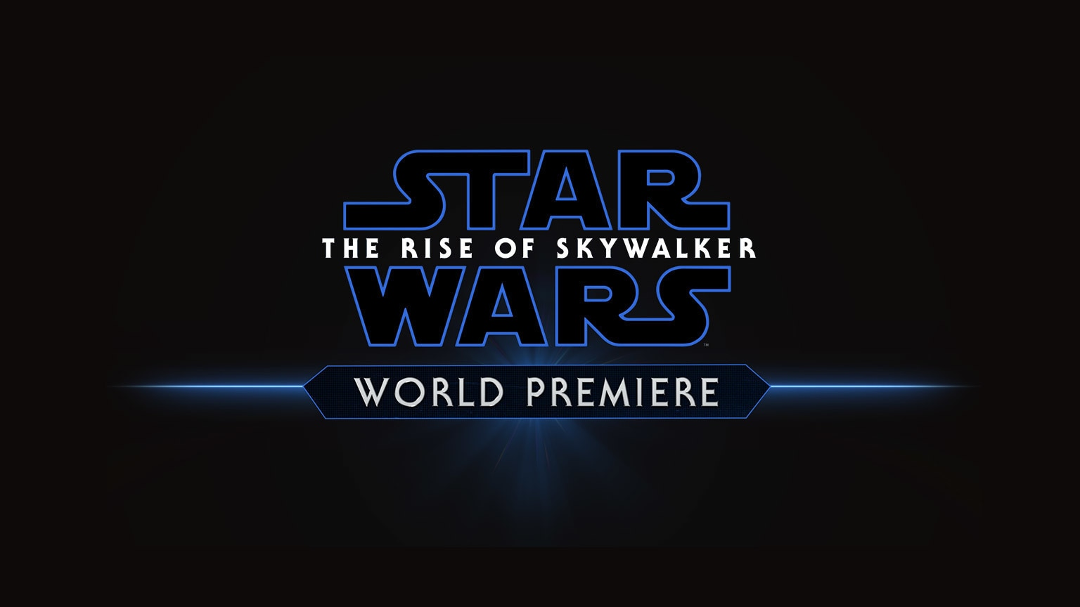 Watch the Star Wars: The Rise of Skywalker Red Carpet Live at StarWars.com