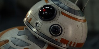 Meet KP-1, Winner of the Star Wars 'Build My Droid' Contest