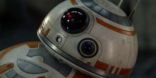 Meet KP-1, Winner of the Star Wars 'Build My Droid' Contest