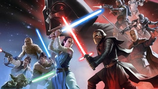 New Star Wars: The Rise of Skywalker Updates Coming to Mobile Games