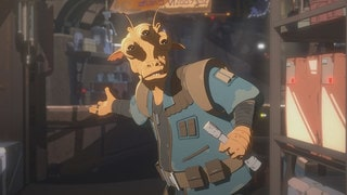 "Bucket's List Extra: 6 Fun Facts from ""The Missing Agent"" – Star Wars Resistance"