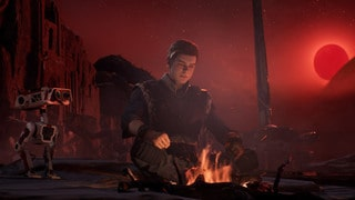 Did You Sense These Easter Eggs in Star Wars Jedi: Fallen Order?