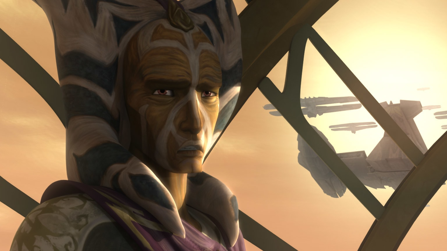 "The Clone Wars Rewatch: ""Kidnapped"" And Enslaved"