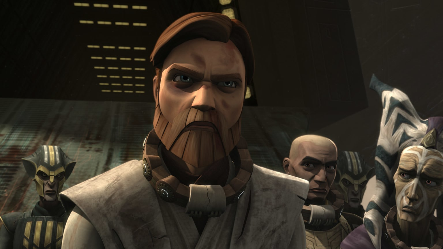 "The Clone Wars Rewatch: Who are the Real ""Slaves of the Republic""?"