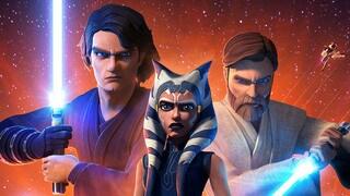 Star Wars: The Clone Wars Returns on Disney+ February 21
