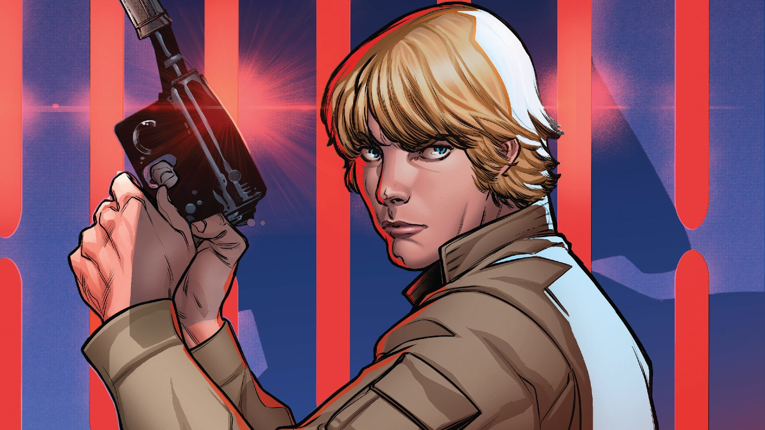 Lando and Chewie Run Into Tatooine Trouble in Marvel's Star Wars #2 – Exclusive