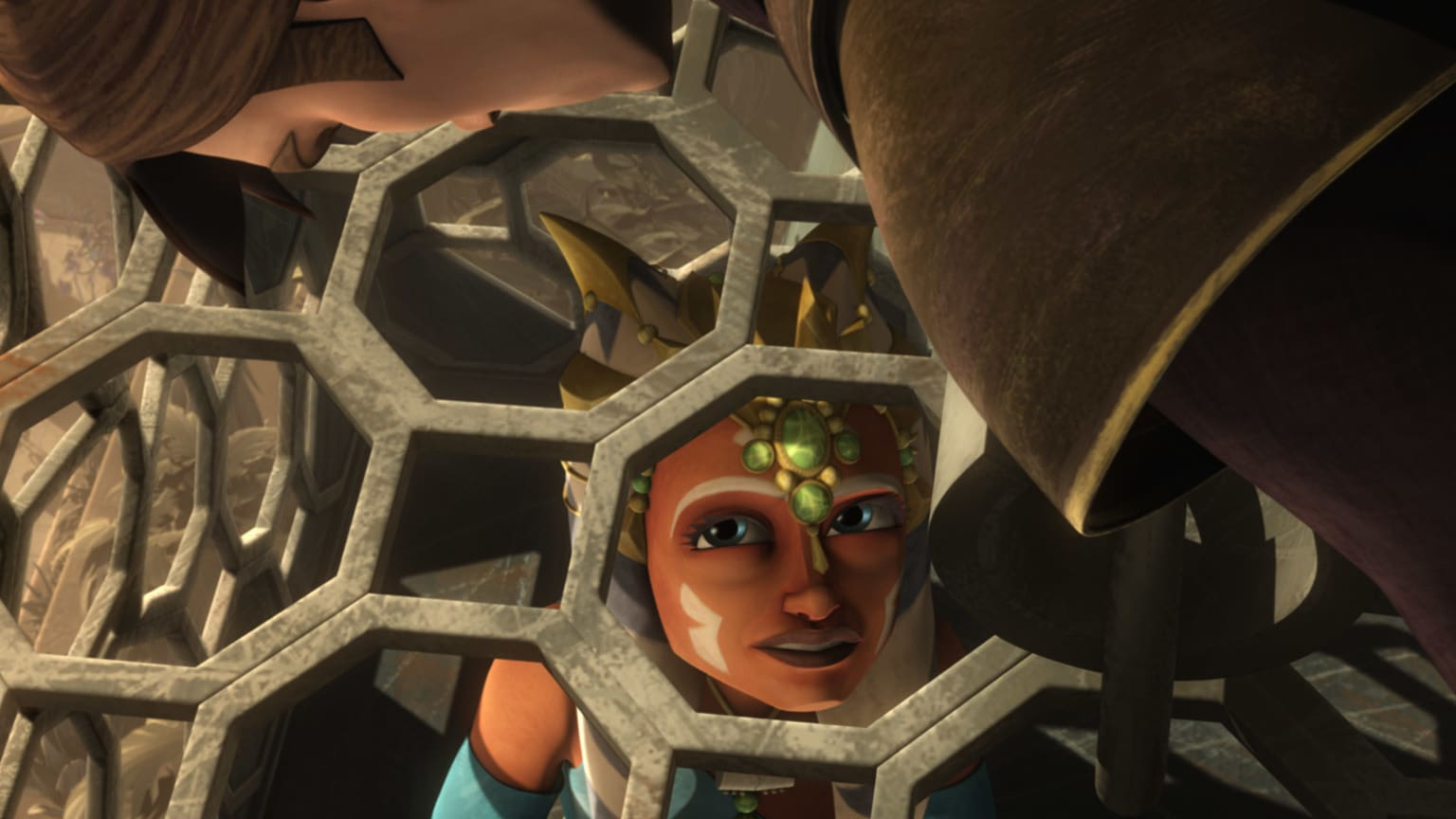 "The Clone Wars Rewatch: Plotting an ""Escape from Kadavo"""