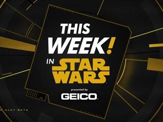 The Star Wars ShowAnnouncesSpin-Off