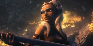 "The Clone Wars Rewatch: Ahsoka Helps ""A Friend in Need"""