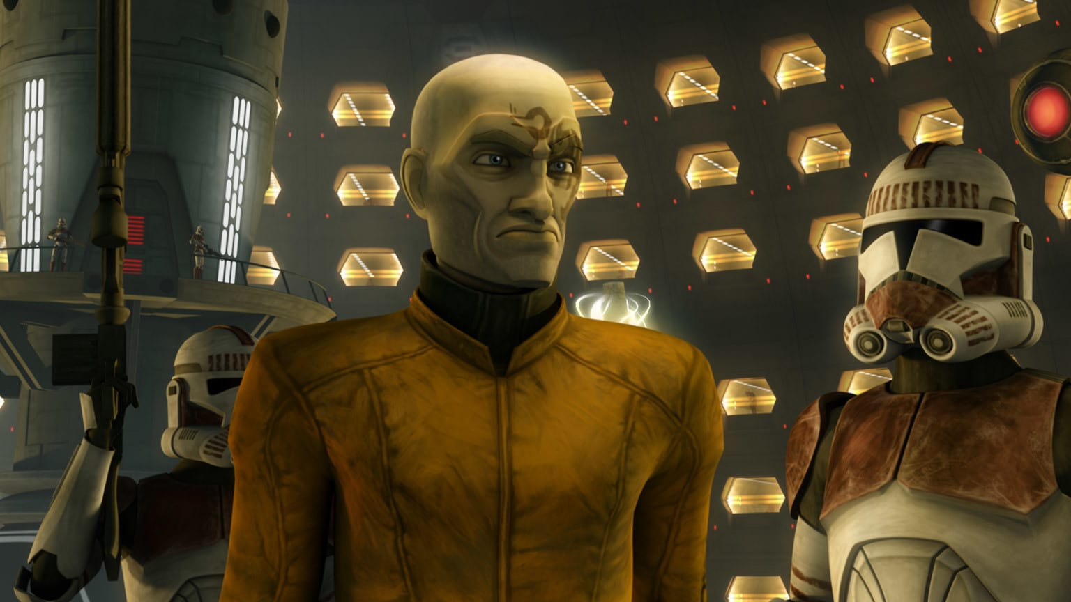 "The Clone Wars Rewatch: Obi-Wan's ""Deception"""