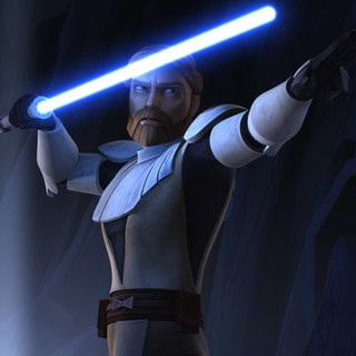 Quiz: Which Star Wars: The Clone Wars Character Are You?