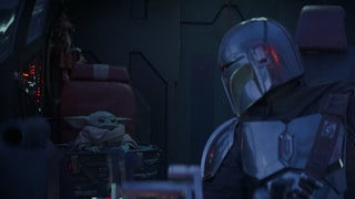 From a Certain Point of View: What's Your Favorite Episode of The Mandalorian Season One?