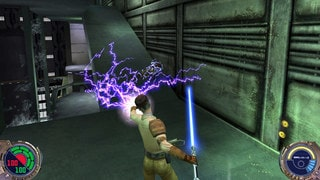 Jedi Outcast and Jedi Academy Themes Coming to PlayStation 4