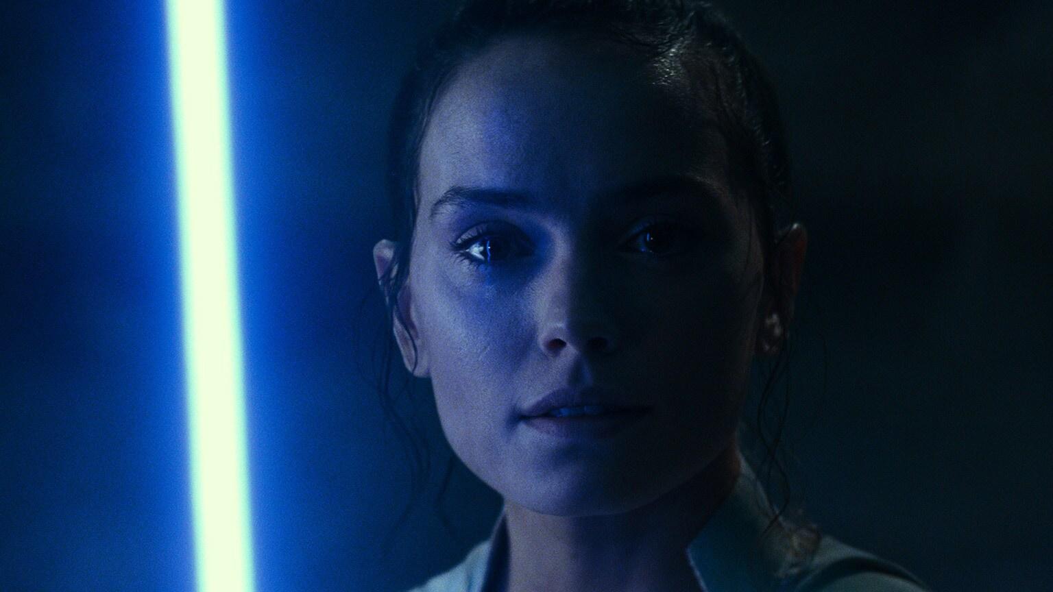 The End of the Skywalker Saga, Star Wars: The Rise of Skywalker, Comes Home