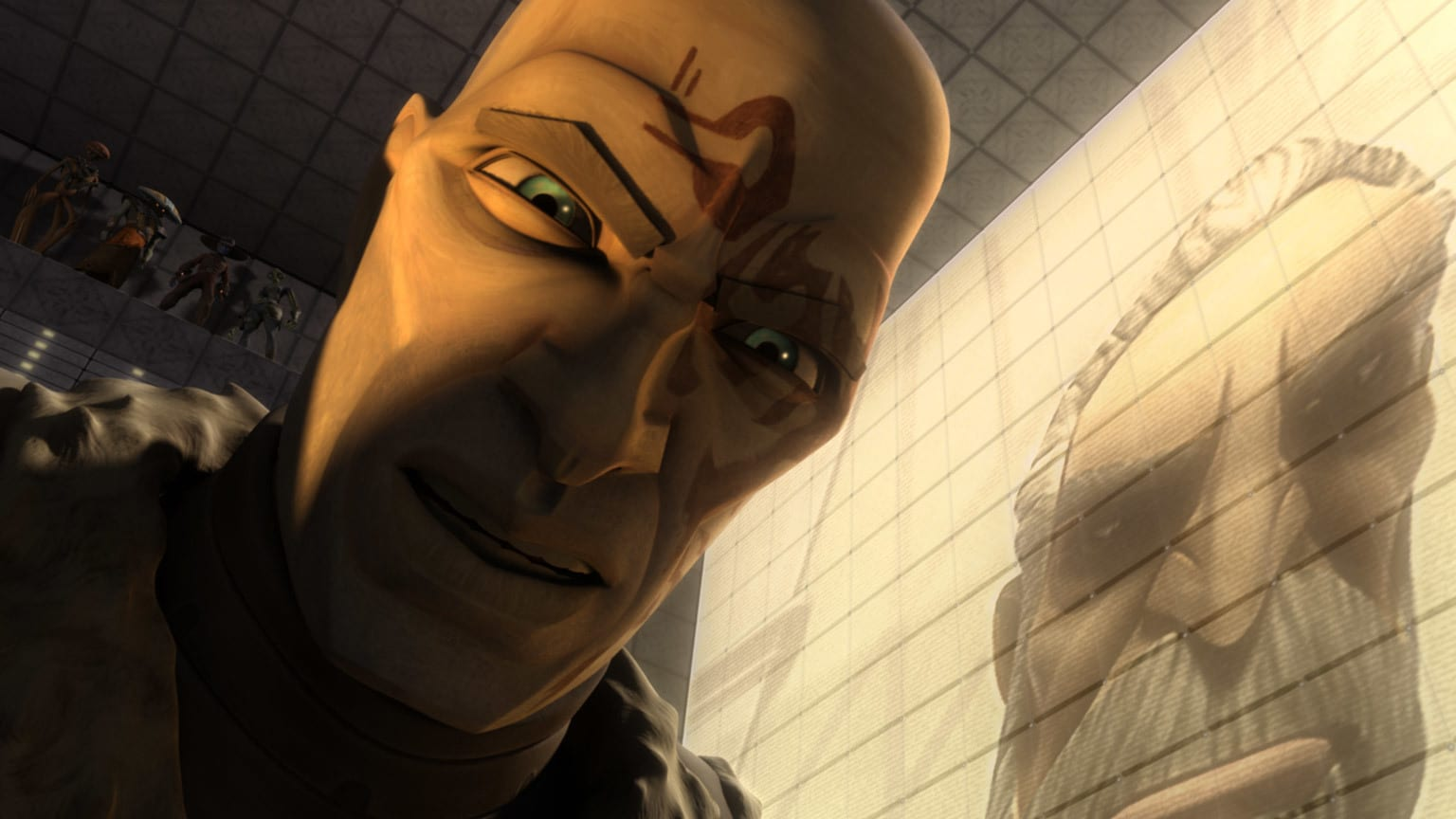 "The Clone Wars Rewatch: What's In ""The Box""?"