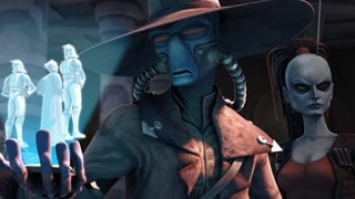 Poll: Who's Your Favorite Star Wars: The Clone Wars Character?