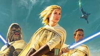 5 Things We Learned About Star Wars: The High Republic