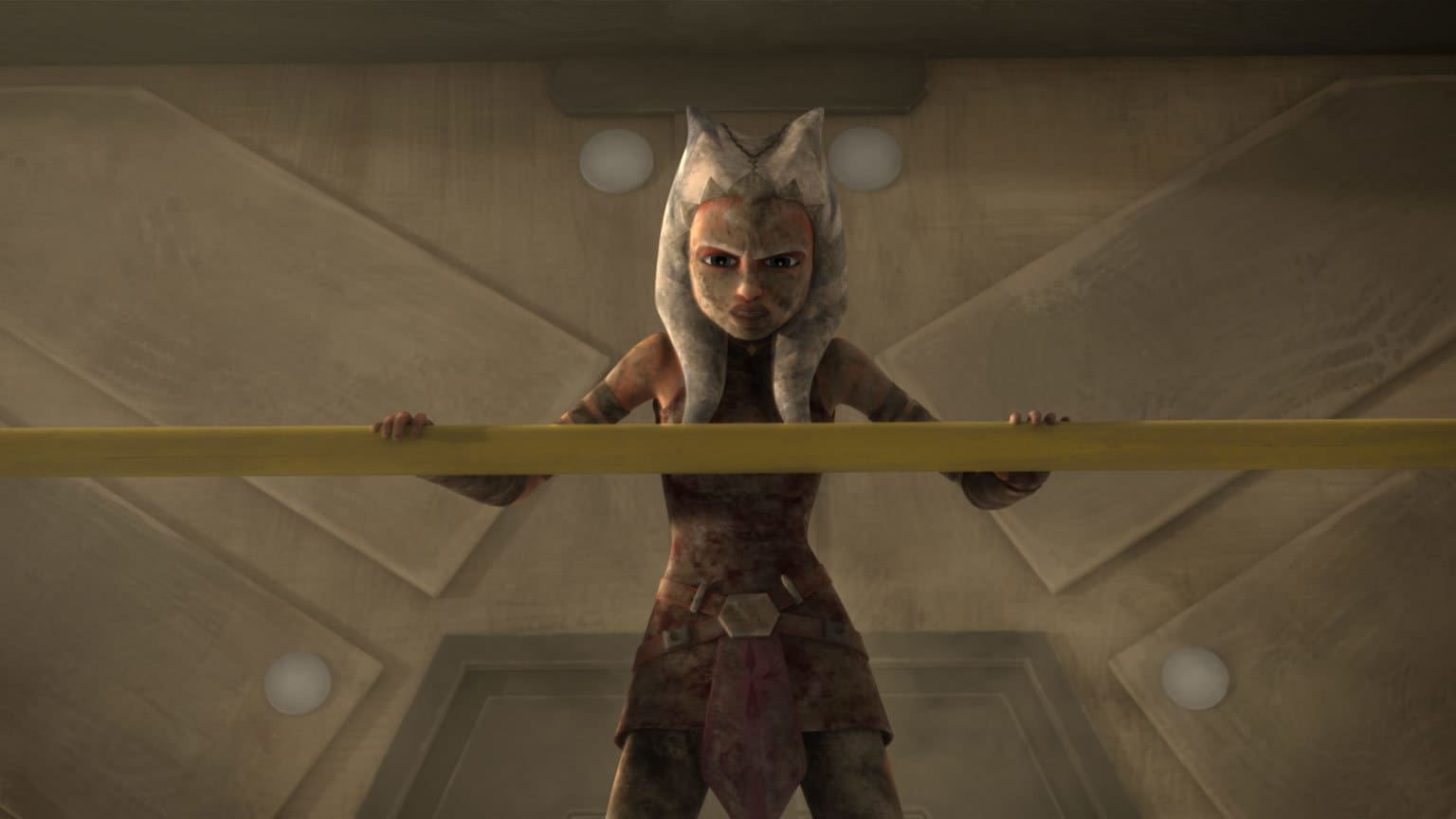 Poll: What's Your Favorite Ahsoka Tano Moment in Star Wars: The Clone Wars (So Far)?