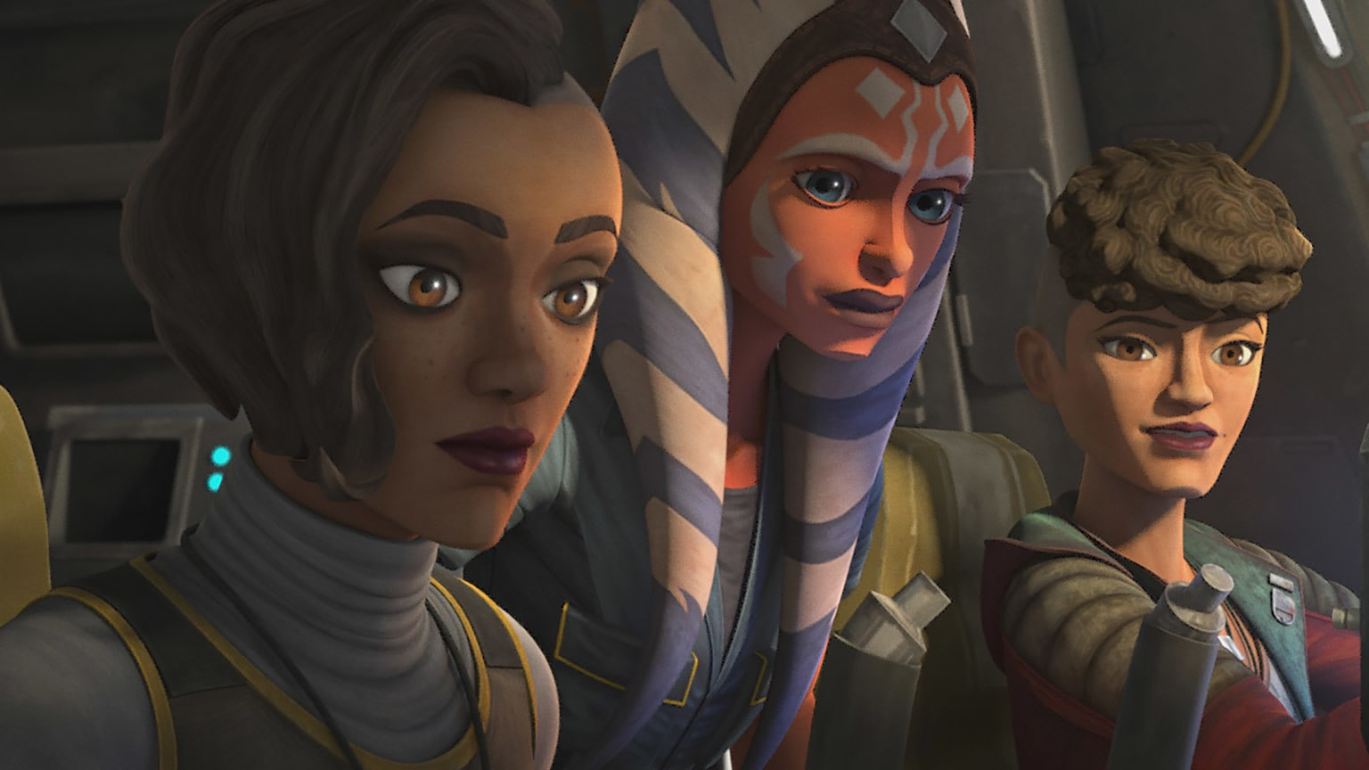 "Clone Wars First Look: ""Deal No Deal"""