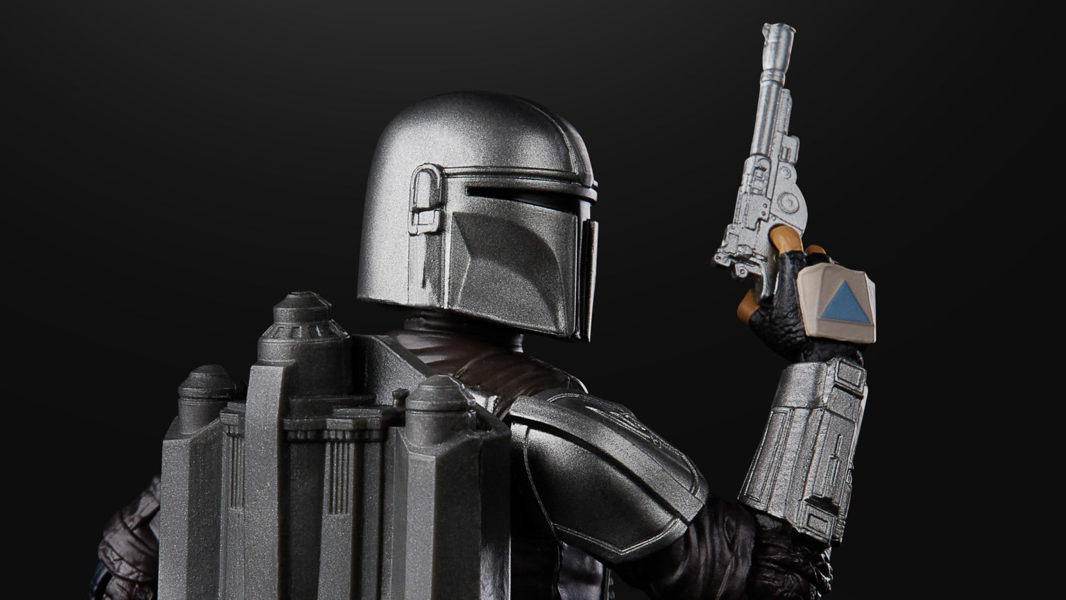 7 New Hasbro Star Wars Figures Revealed Today