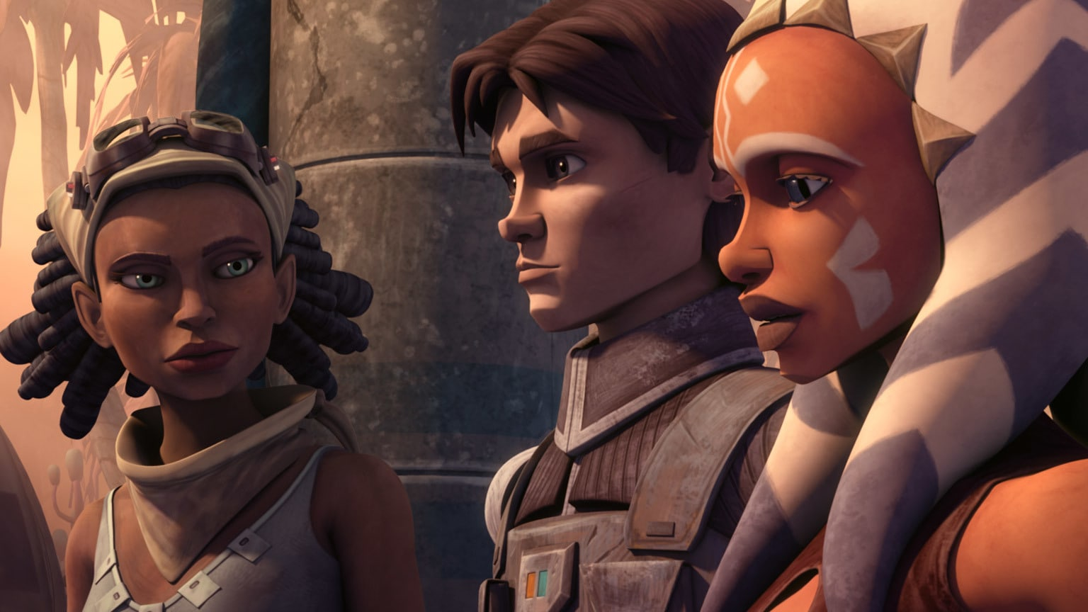 "The Clone Wars Rewatch: Rebels and ""A War on Two Fronts"""