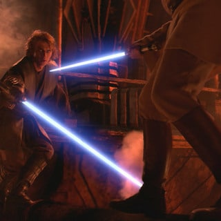 Poll: Who is More Powerful — Obi-Wan or Anakin?