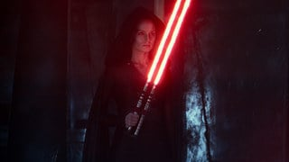 Inside the Lucasfilm Archive: Lightsabers of Star Wars: The Rise of Skywalker