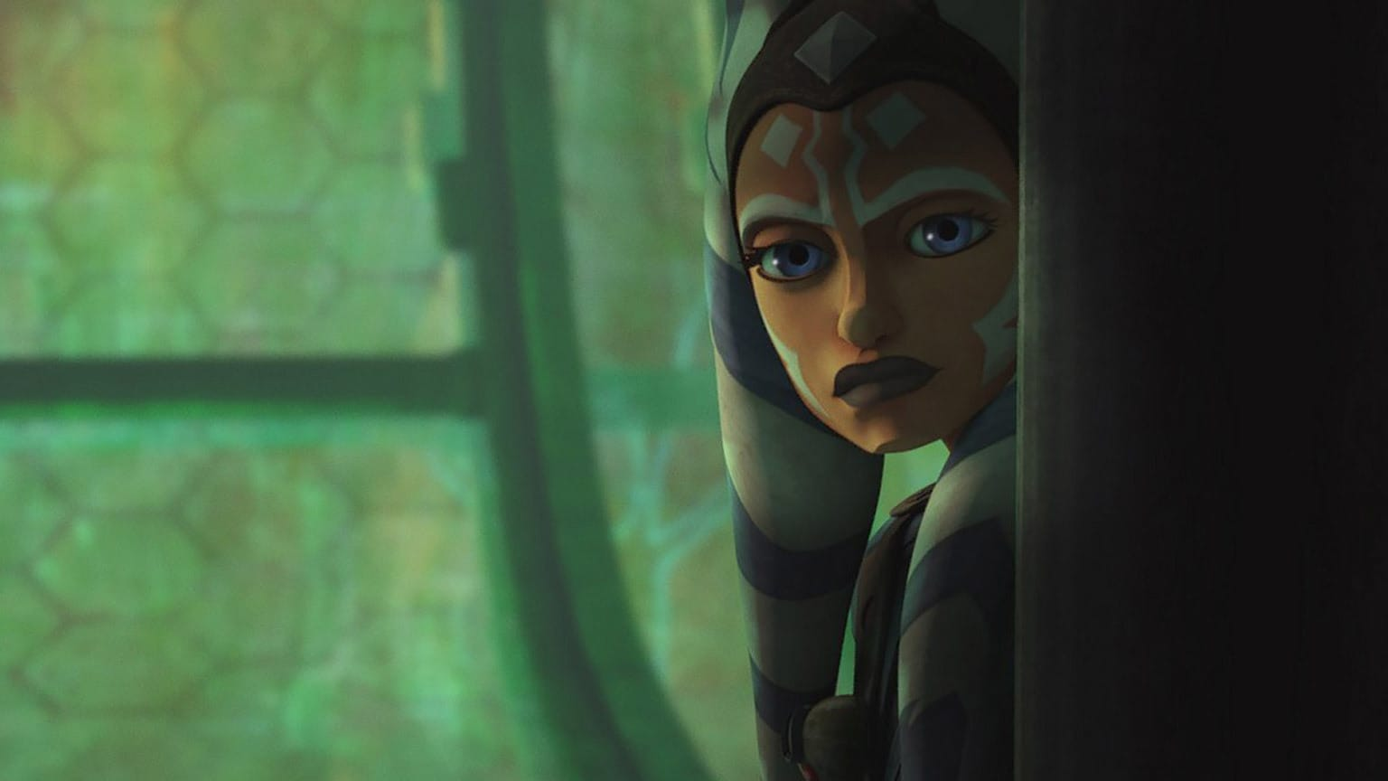 "Clone Wars First Look: ""Together Again"""