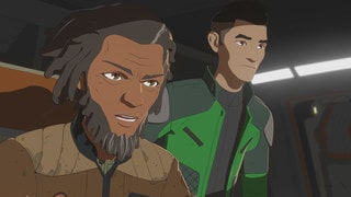 How Star Wars Resistance Makes the First Order Conflict Personal