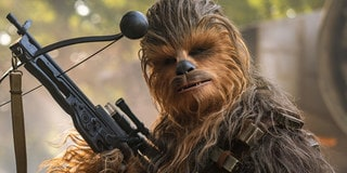 5 Reasons Why Chewbacca is the Best Friend in the Galaxy