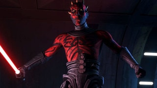 Poll: What is Maul's Greatest Moment?