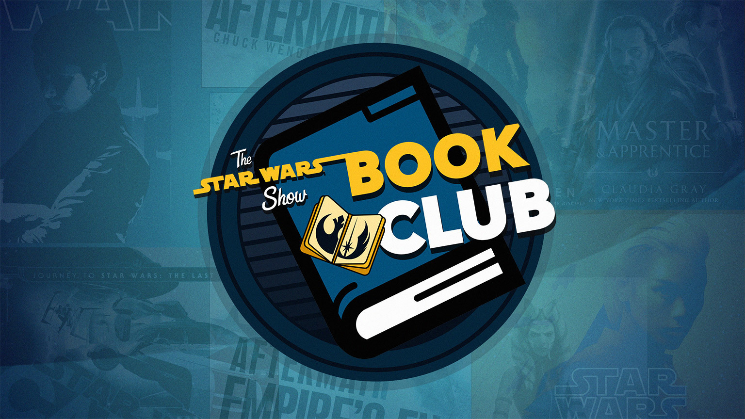 Read Along with The Star Wars Show Book Club