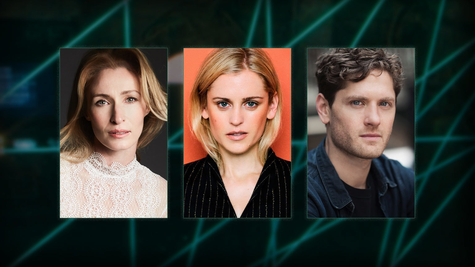 New Casting Announced for Cassian Andor Live-Action Series