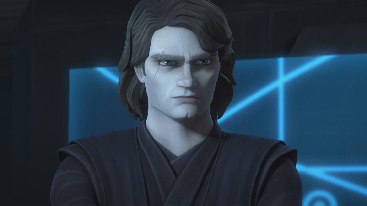 How Star Wars: The Clone Wars Further Explored the Journey of Anakin Skywalker